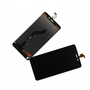Screen For ZTE A452 Black