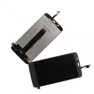 Screen For ZTE A310 Black