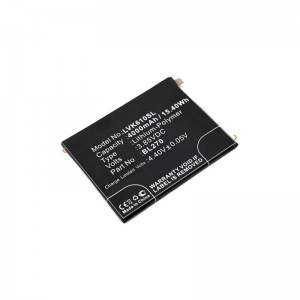Battery For Motorola E5...