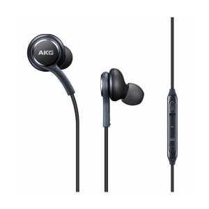 Earphone for Samsung Galaxy S10 Plus - Black