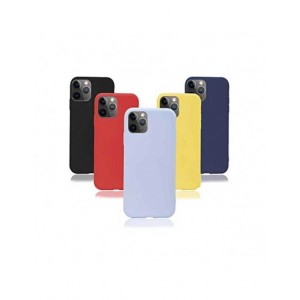 Premium Silicone Phone Case...