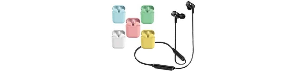 Headphones & Hands Free