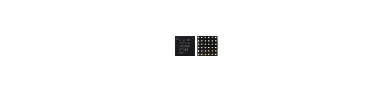 Integrated Circuits (IC)